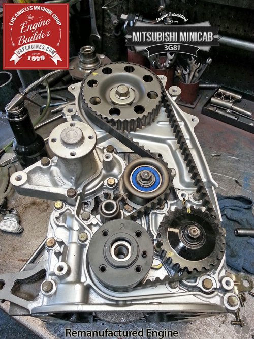 small resolution of mitsubishi minicab 3g81 remanufactered engine los angeles machine shop engine rebuilder auto parts store