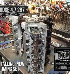 dodge 4 7 high output remanufactured engine [ 1116 x 913 Pixel ]
