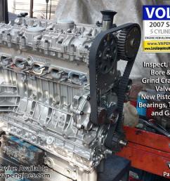 07 volvo s40 2 4i engine rebuild los angeles machine shop engine rh losangelesmachineshop com 2004 [ 1416 x 1068 Pixel ]