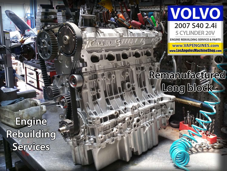 volvo s40 engine diagram 07 volvo s40 2 4i engine rebuild los angeles machine shop 2006 volvo s40 engine diagram 07 volvo s40 2 4i engine rebuild los