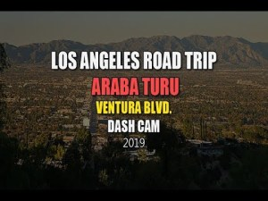 Los Angeles Araba Turu