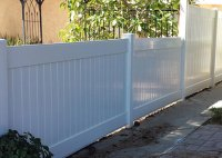 Fence Gallery - Los Angeles, South Bay CA Fence Contractor ...