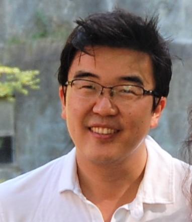Dr. Steven Huh