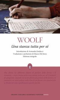 Una stanza tutta per sé - Woolf