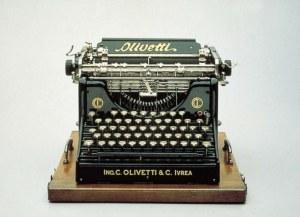 Olivetti M1