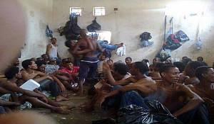 migranti torture