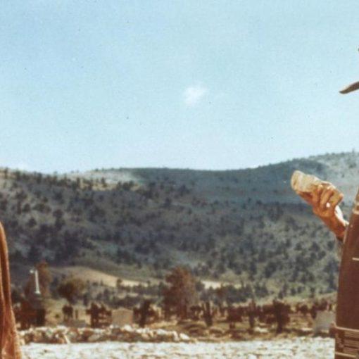 Biondo e Tuco