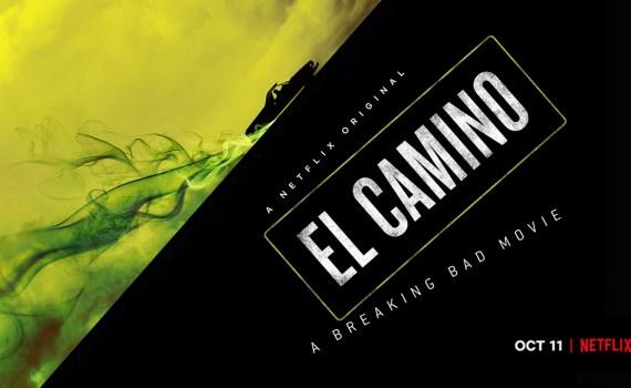 """""""El Camino"""": una seconda chance"""