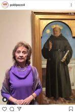 Annalisa Zanni, direttrice del Museo Poldi Pezzoli