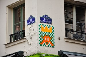 arte per strada