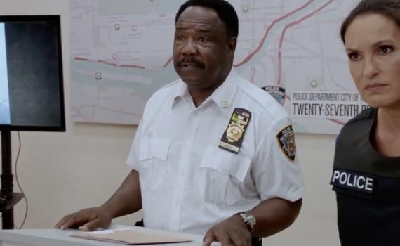 Law & Order serie tv poliziesche