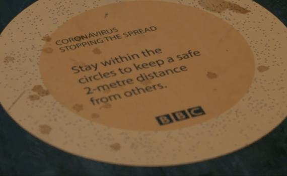 Coronavirus serie tv