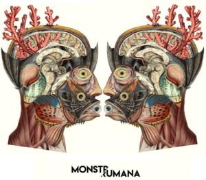 monstrumana