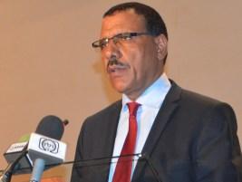 Ministro Niger