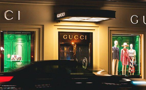 Gucci Aria