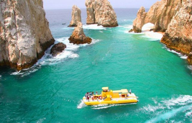 Cabo Expeditions Submarine