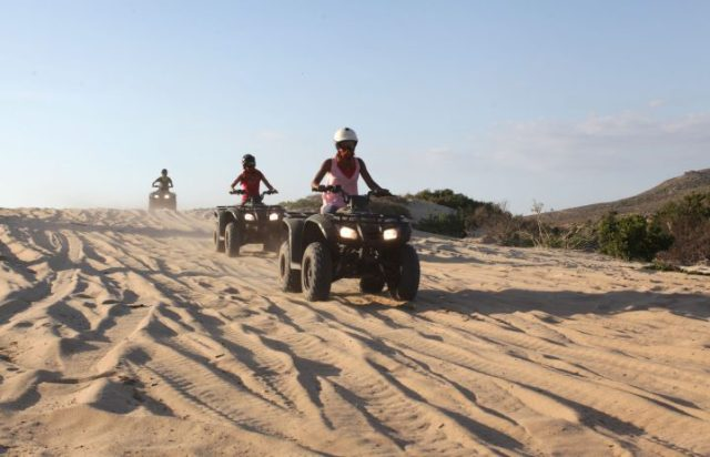 Carisuva ATV Tour