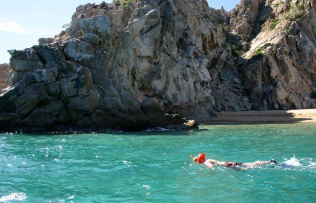 Rancho Tours Snorkeling