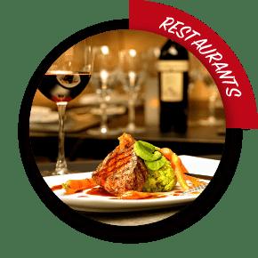 Restaurants in Los Cabos