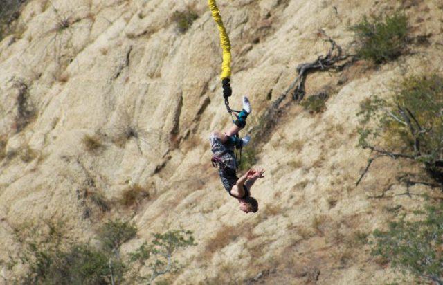 Wild Canyon Bungee