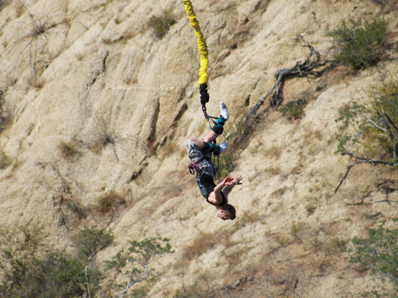 Wild Canyon Bungee