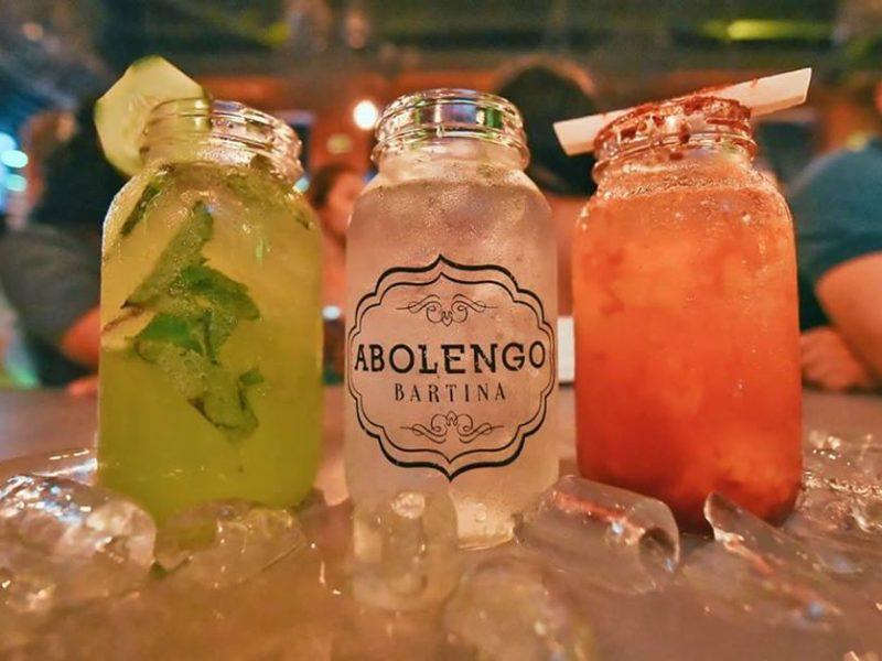 Los Cabos Abolengo Drinks