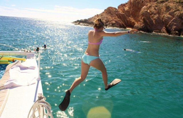 Pez Gato Snorkel Tour