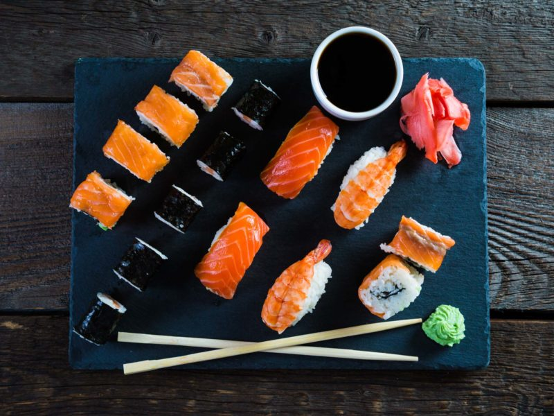 Kahe Sushi