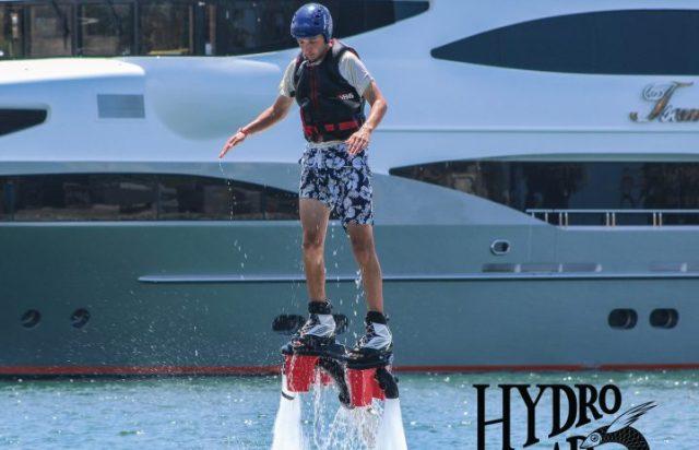 Hydro Flyboard 1