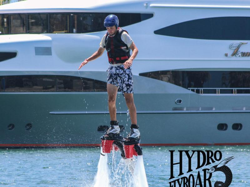 Hydro Flyboard