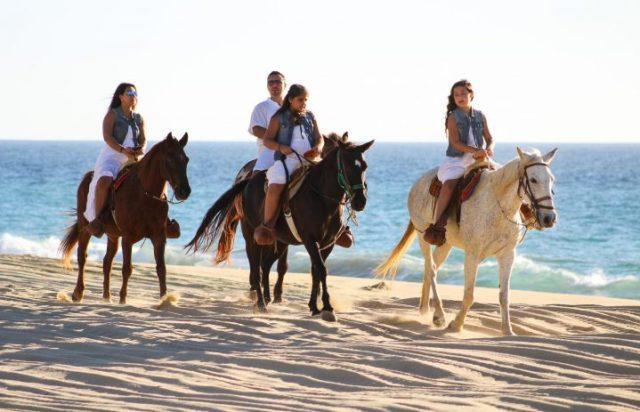 G-Force Horseback Riding (2 of 3)