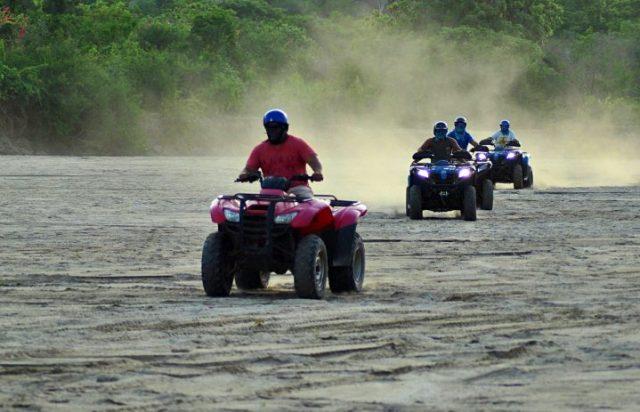 Picacho Adventures ATV's (4 of 4)