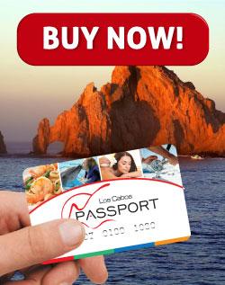 Buy Now Los Cabos Passport card