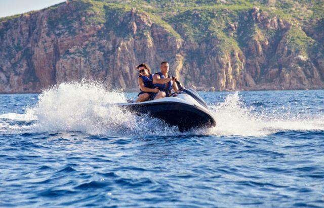 Sea Cabo Activities Wave Runner