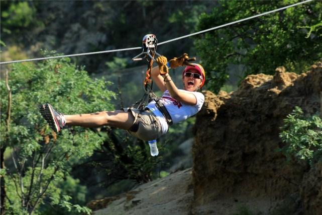 Wild Canyon Ziplines