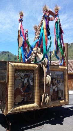 Los Calados en El Día del Carretero de Tegueste 2015-4