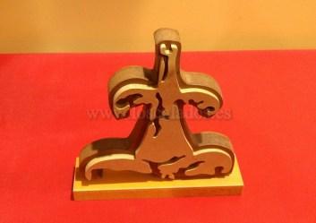 Puzzle Diosa Tara