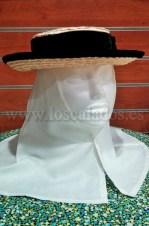 Sombrero traje de Lanzarote