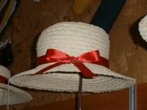 Sombrero Vendimiadora
