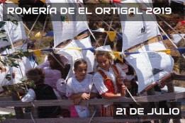 Romería de El Ortigal 2019