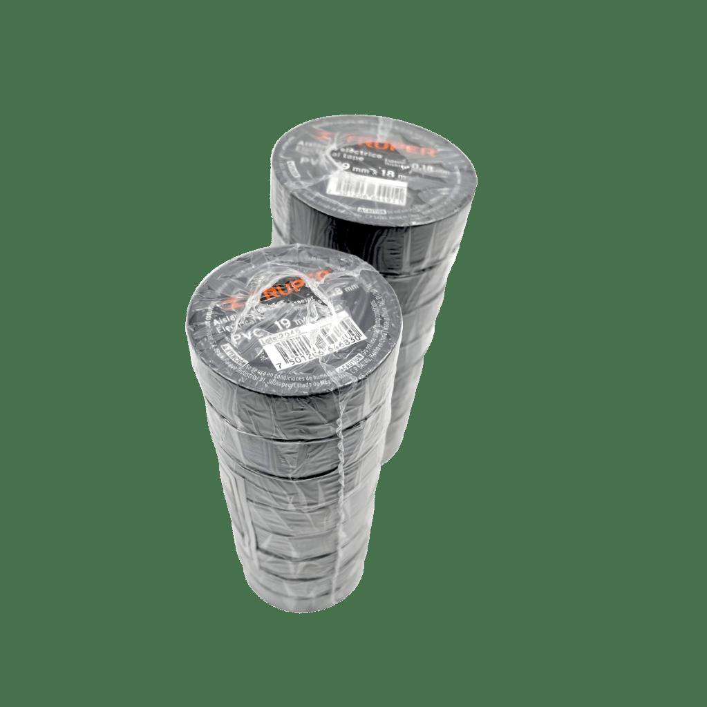 Tape electrico TRUPER varios paq 1200x1200 1