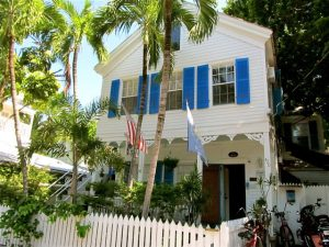 Bed and Breakfast en Key West