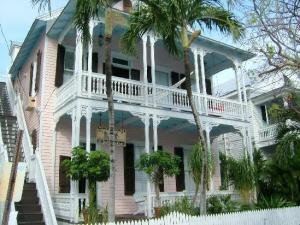 Casas de alquiler en Key West