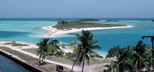 Dry Tortugas - Florida Keys - Cayos de la Florida