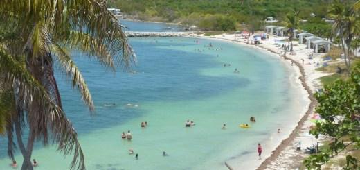 Bahia Honda State Park Florida Keys