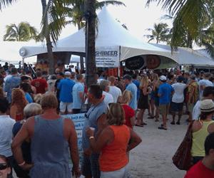 Festival de la en Cerveza Key West