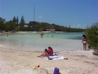Playa Islamorada Founder's Park