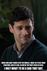 Justin Bartha The New Normal 2