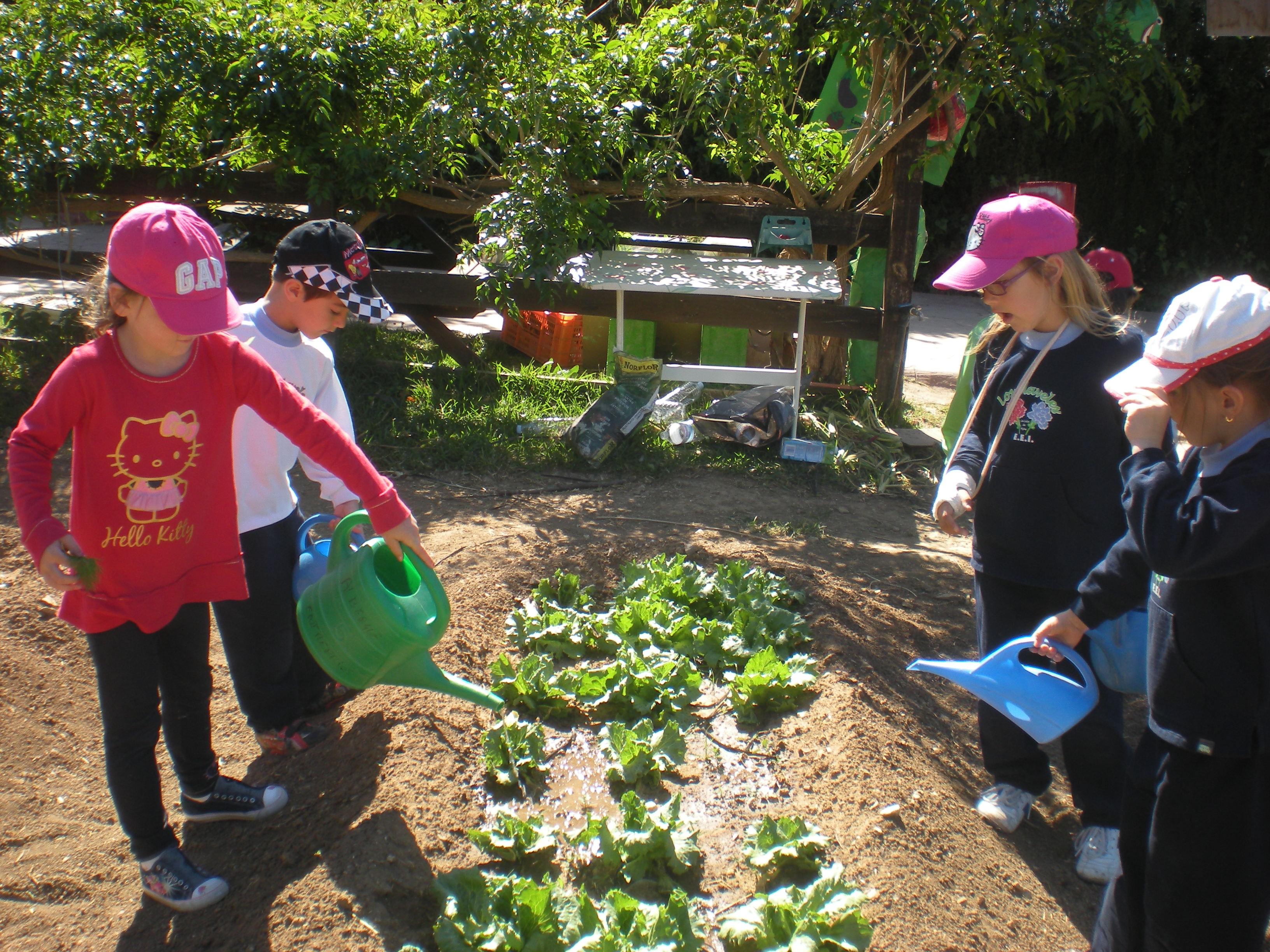 Visita a la granja escuela 17 y 24 de Abril  LOS CLAVELES