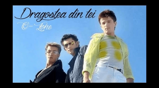 Dragostea din Tei: from Haiduc to Robin Hood to Outlaw